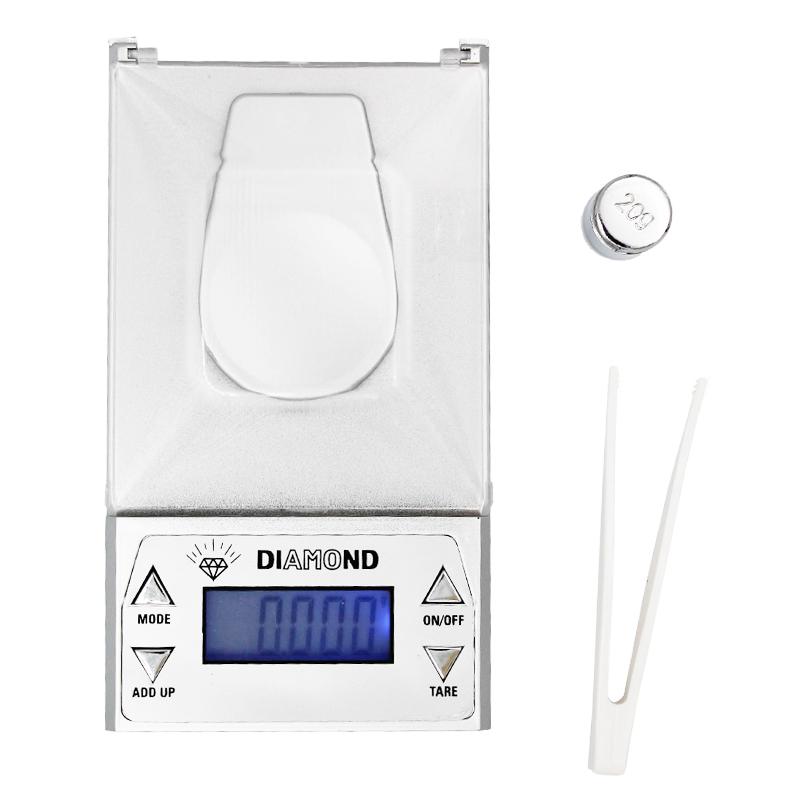 мини электронные весы цифровые Karma весы 0.001 г * 20 г ювелирные изделия драгоценный камень алмаз г/Union/кт /ДП + РСТ + фармар