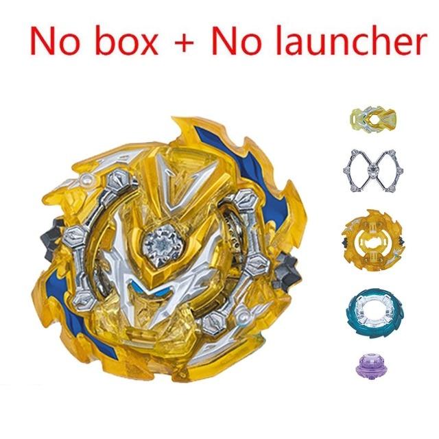 143-2 No launcher