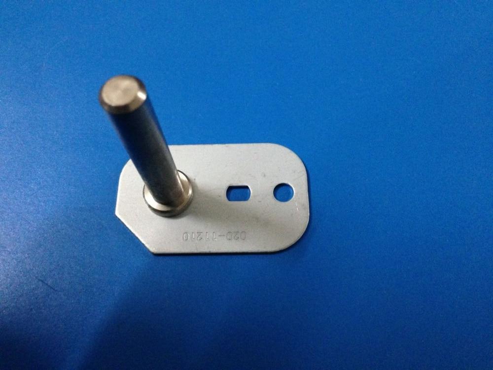 original duplicator shaft   intermediate gear fit for riso cr cv 020 11210 free shipping