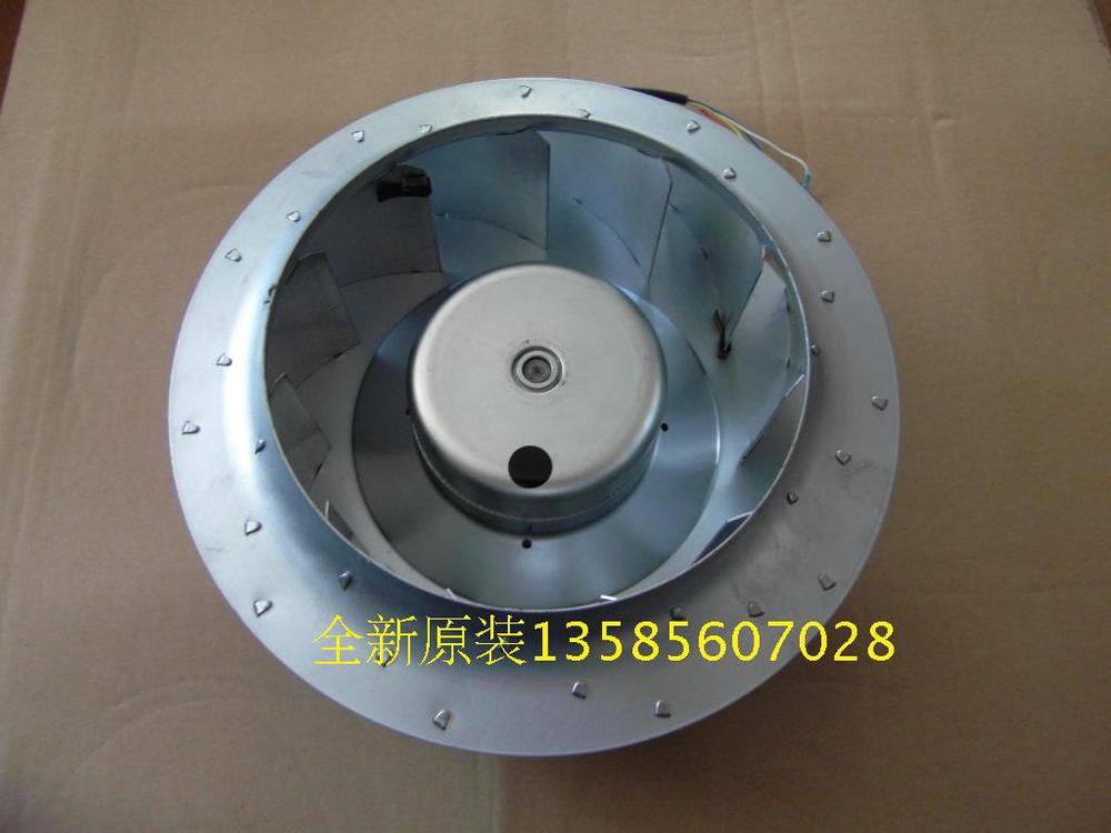 PAPST New original ebmpapst Blowers R3G250-AM50-01 EC fan centrifugal fan