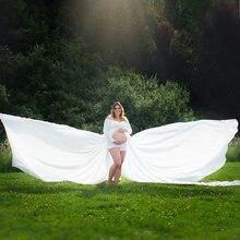 Распродажа реквизит для фотосъемки беременных с длинными рукавами