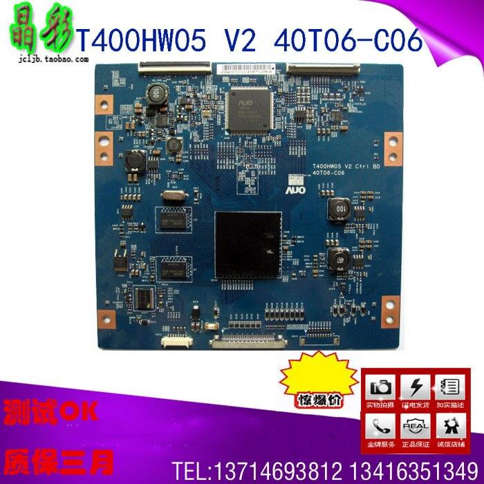 T400HW05 V2 40T06-C06 Logic board