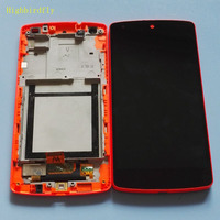 Highbirdfly For Lg Google Nexus 5 D821 D820 Lcd Screen Display With Touch Screen Display With