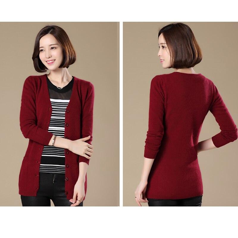 Женский свитер . 16