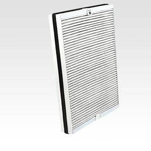 Image 3 - 1 pc 4158 פחם פעיל HEPA מסנן + 1 pc AC4155 אוויר אדים מסנן עבור פיליפס AC4080 AC4081 מטהר אוויר מטהר חלקי