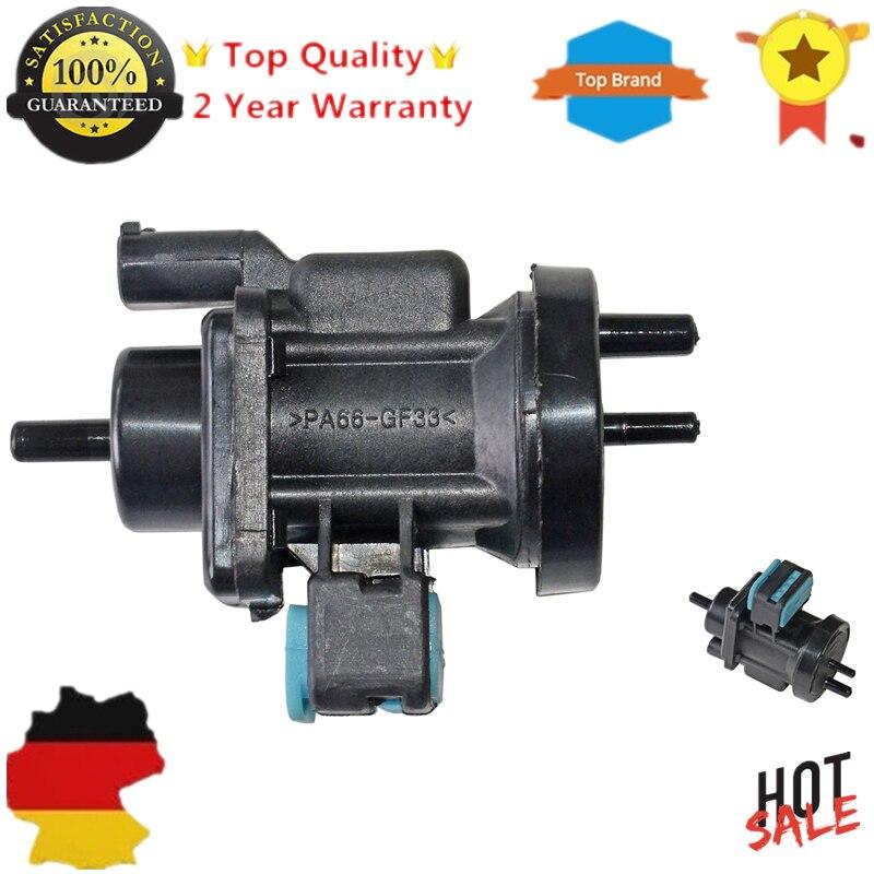 Vuoto Convertitore di Pressione Valvola Per Mercedes Benz W202 W210 S210 S202 W220 W163 W461 W463 0005450527 A0005450527 A 000 545 05 27