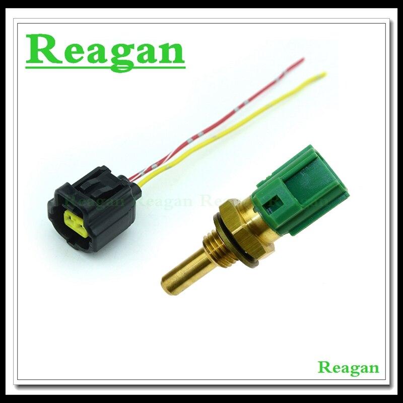 us $16 03 15% off coolant temperature sensor connector wire for toyota sienna solara supra tacoma tundra mr2 pickup prius rav4 89422 20010 in  toyota rav4 temp gauge wiring #2
