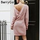 BerryGo Off shoulder...