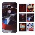 Tpu soft case para le le max 2 max2 letv tv alívio 3d pintura tpu do telefone móvel tampa traseira para casos max2 leeco max 2 le Eco