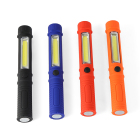 LED Flashlight COB L...