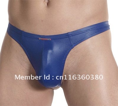 975bdbf392 Olaf benz Sexy Men's Underwear T-back G-string swim Thong L Swimwear  Swimming free shipping