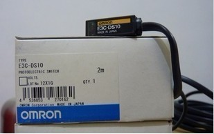New OMRON Optoelectronics E3C-DS10