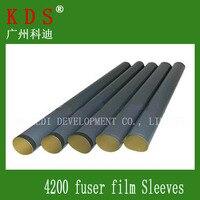 Printer Spare Parts 4200 Fuser Film Sleeve LaserJet Printer Parts