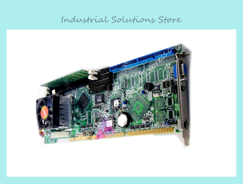 ROCKY-3782EVS V1.3 P3 Industrial Motherboard 100% tested perfect quality interface pci 2796c industrial motherboard 100% tested perfect quality
