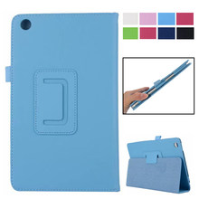 Tablet Case for Samsung Galaxy Tab 3 8.0 T310 T311 PU Leather Stand Wallet Case cover For Samsung Galaxy Tab 3 8.0 SM-T310(China)