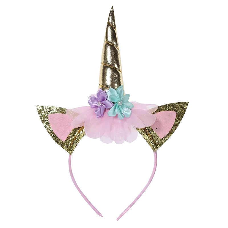 2019 г. платье принцессы с открытой спиной для девочек на Хэллоуин и радужной пони рождественские детские Платья с цветочным рисунком для девочек на день рождения