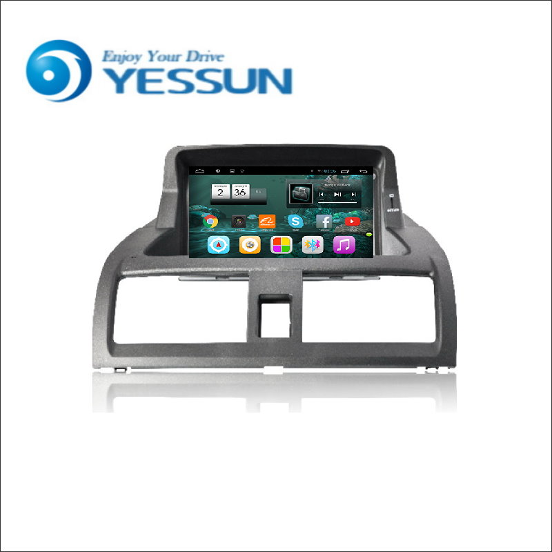 YESSUN For <font><b>Honda</b></font> <font><b>Accord</b></font> <font><b>7</b></font> 2004~2007 Android Car GPS Navigation player Multimedia Audio Video Radio Multi-Touch Screen image