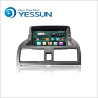 YESSUN For Honda Accord 7 2004~2007 Android Car GPS Navigation player Multimedia Audio Video Radio Multi Touch Screen