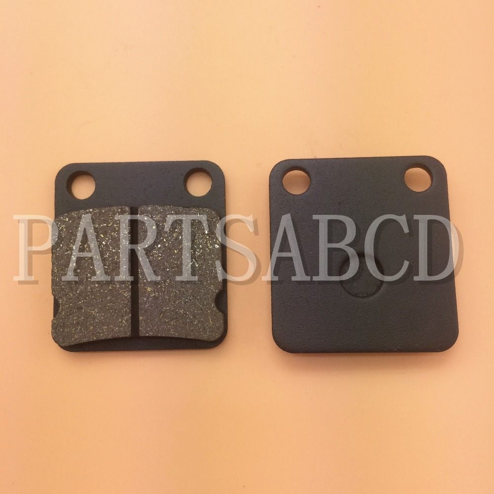 Chinese 50cc 70cc 90cc 110cc 125cc Atv Brake Pads Atv Quad Dirt Bike Scooter Parts Atv Parts & Accessories Atv,rv,boat & Other Vehicle