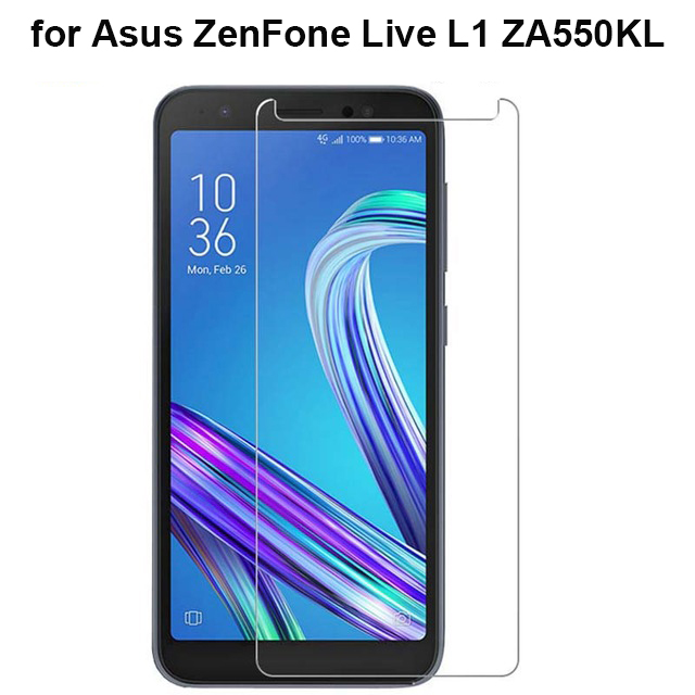 Tempered <font><b>Glass</b></font> Asus ZenFone Max Pro M1 Screen Protector Asus ZB602KL Protective film ASUS ZenFone Max Pro M1 ZB602KL <font><b>ZB</b></font> <font><b>602KL</b></font> image