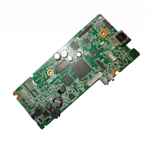 einkshop l555 Mainboard Mother Board Main Board For Epson L555 Printer Formatter Board цена в Москве и Питере