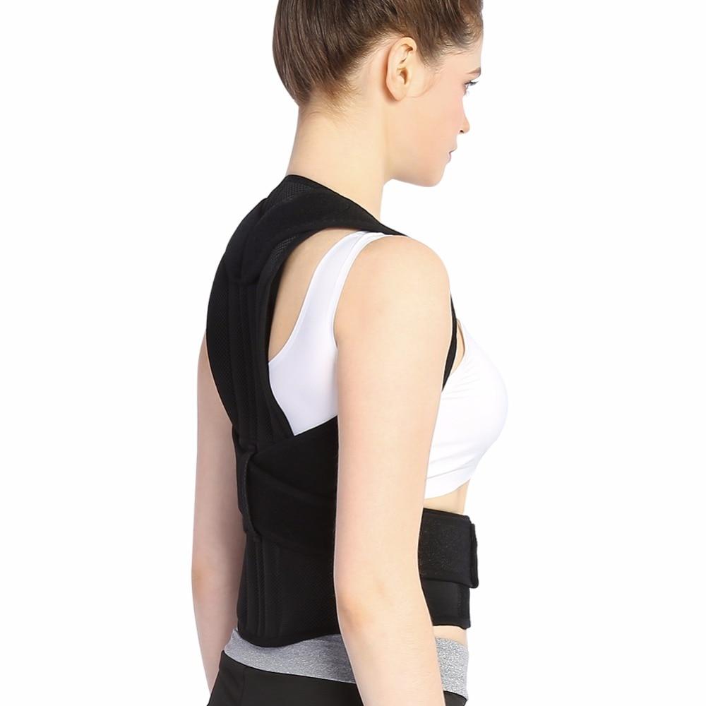 posture brace JMOT40000SS-5