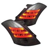 for Suzuki Swift LED Tail light 2014 up