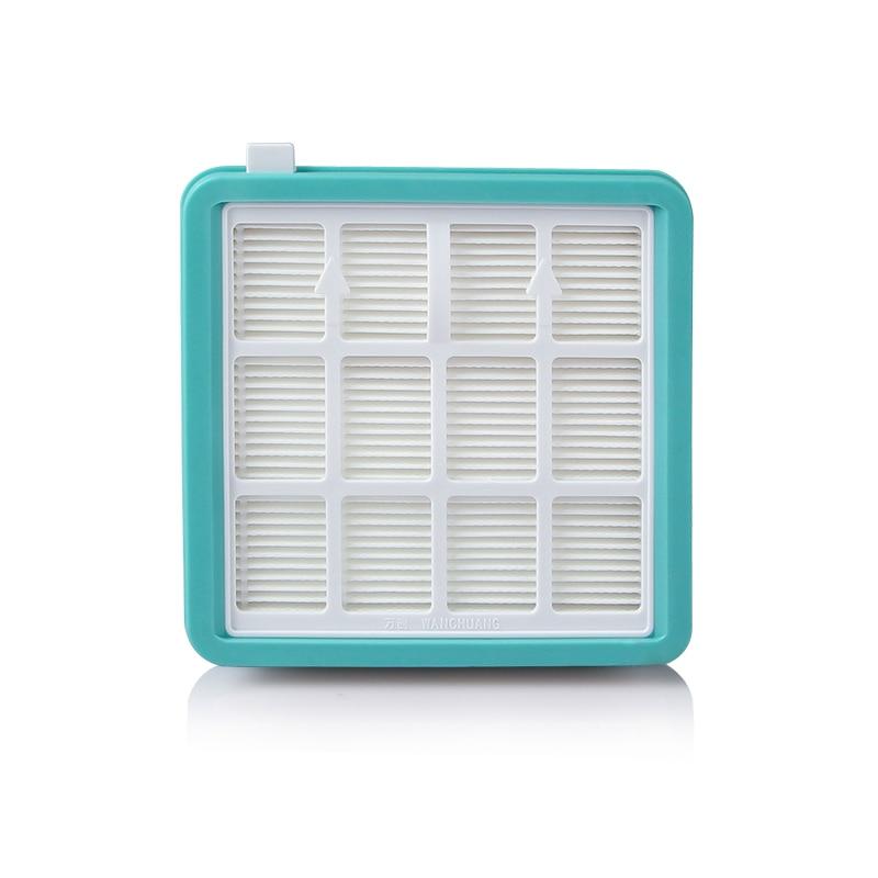 Бытовая техника белый hepa 125*130*34 мм пылесос hepa фильтр Замена для D928