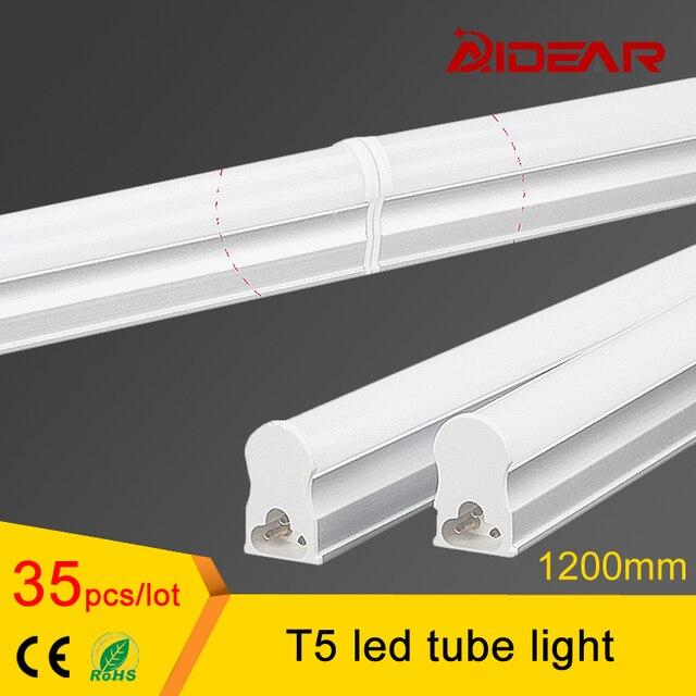 T5 Led Leuchtstoffrohre 1200mm 18 Watt 120 Cm 1 2 Mt Led
