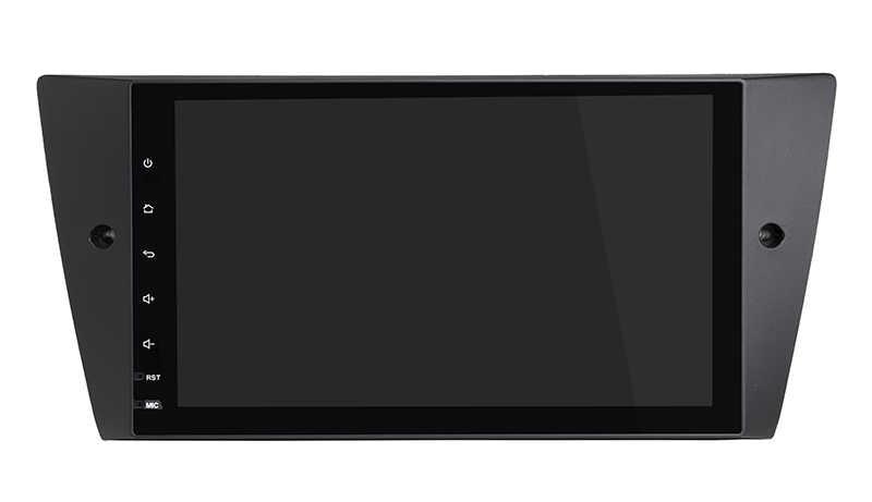 Android 9.0 Auto dvd player Für BMW 3 serie E90 E91 E92 E93 GPS RADIO stereo navigation head unit pc unterstützung DAB + OBD DVR KAMERA