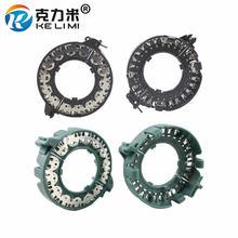 Металлические кольца зажимы для bmw cadillac audi jaguar d1