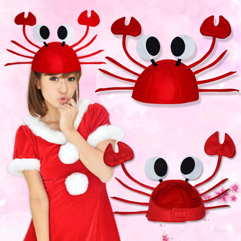 Online buy wholesale crab hat from china