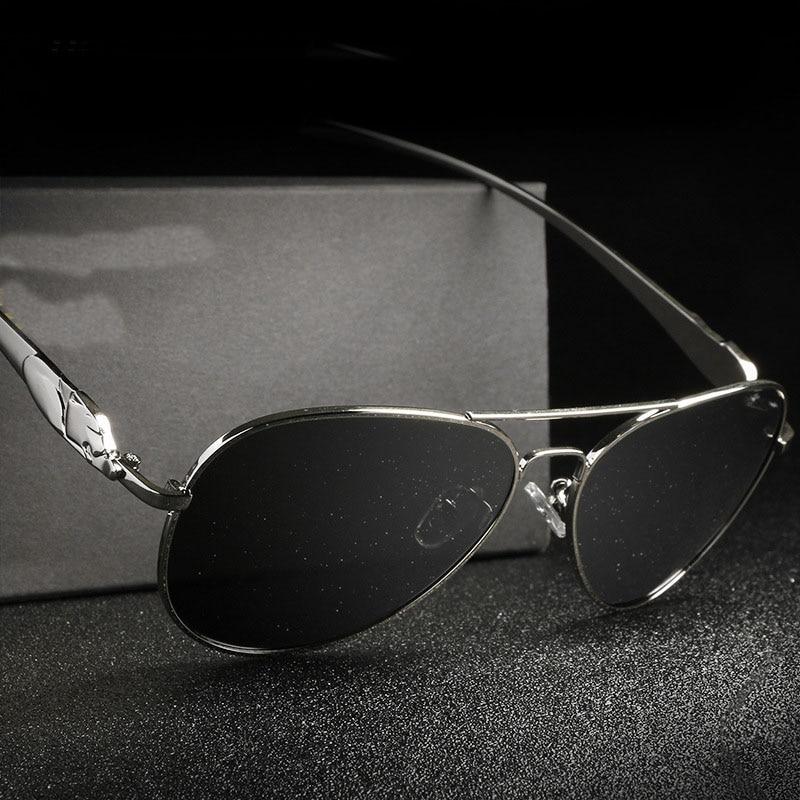 Steampunk Goggles Hombres Carter Gafas de sol Rayos calientes - Accesorios para la ropa