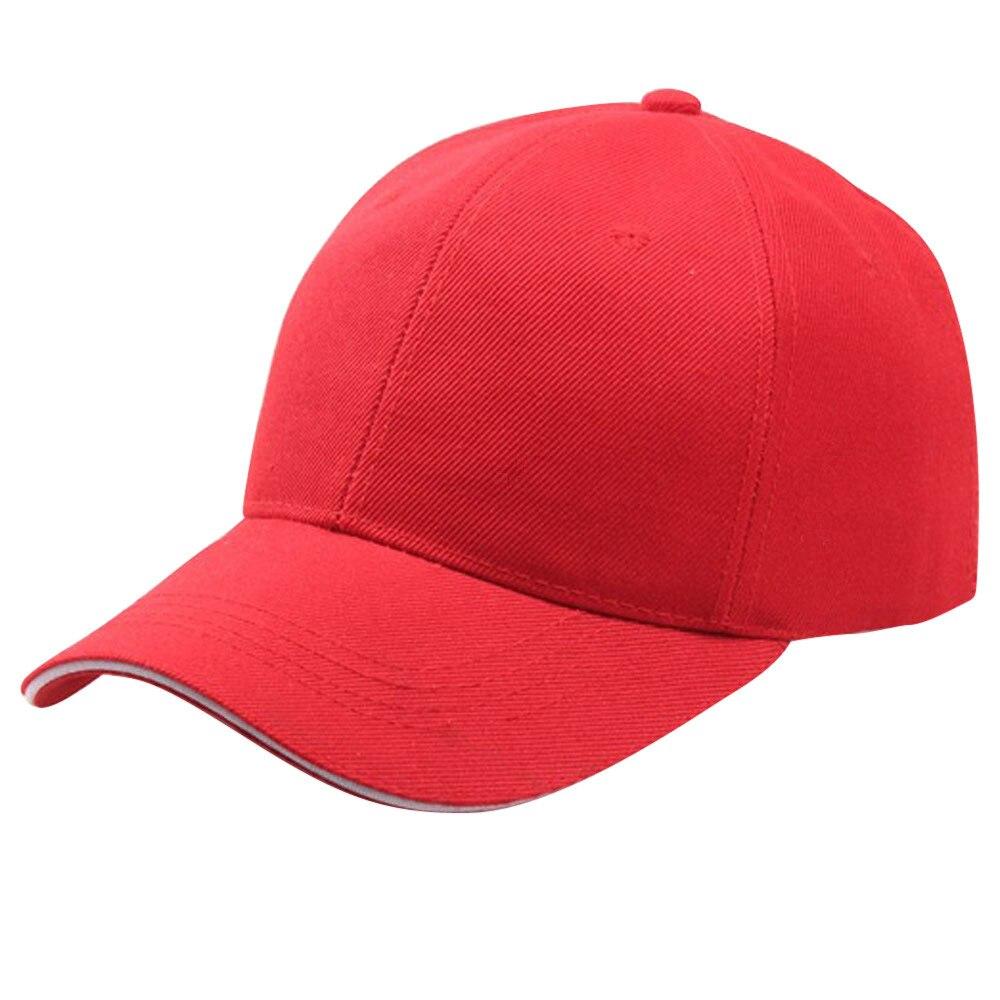 Aus Dem Ausland Importiert 2019 Einfarbig Sommer Kappe Mesh Hüte Für Männer Frauen Casual Hüte Hip Hop Baumwolle Kopfbedeckungen Für Herren Polyester Unisex Baseball Caps Einstellbare 10jan17 Hochglanzpoliert Bekleidung Zubehör