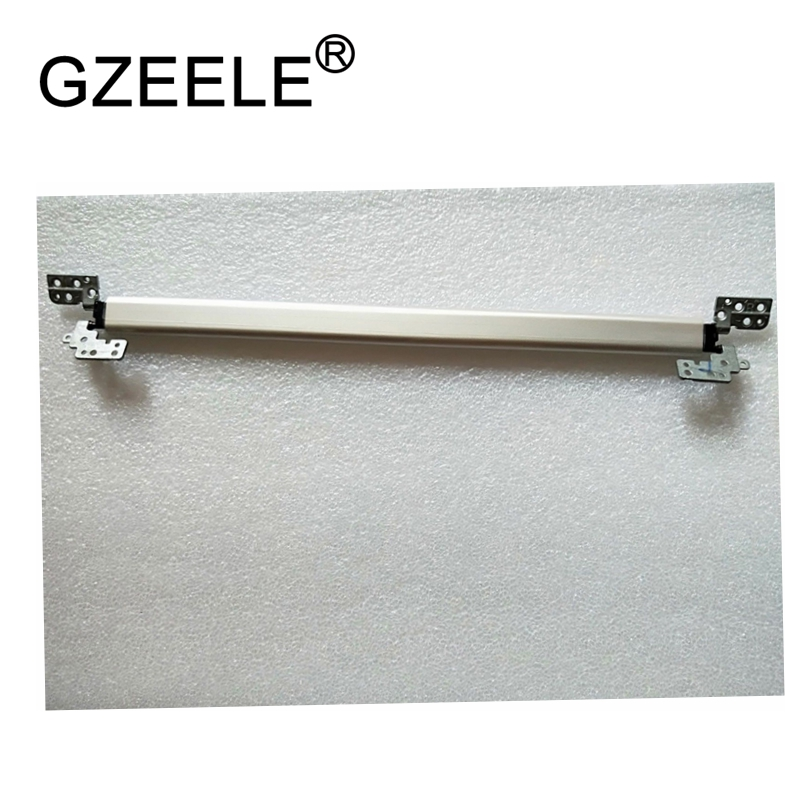 GZEELE new Laptop Hinges Cover for <font><b>Samsung</b></font> <font><b>Notebook</b></font> <font><b>7</b></font> <font><b>spin</b></font> 2-in-1 Prism15 NP740U5L NP-740U5L 740U5L NP-740U5M 740U5M image