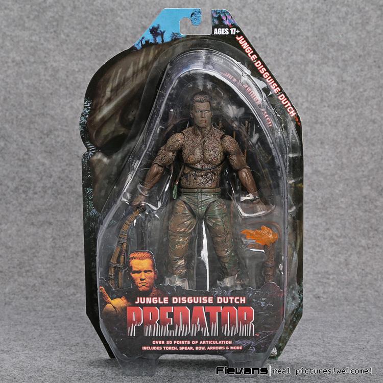 Detalle Comentarios Preguntas sobre NECA Predators 25th Predator ... 07dfd622bed