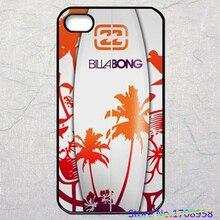 Billabong Surfboards Sunset Surf fashion housing cover case for iphone 4 4s 5 5s SE 5c 6 6 plus 6s 6s plus 7 7 plus #PL0464