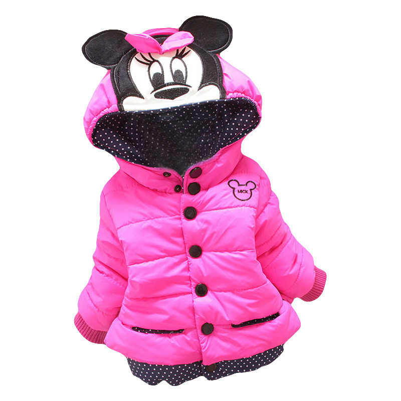 0d8d74731 Detail Feedback Questions about Big Size Baby Girls Jackets 2017 ...