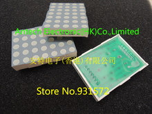 New Original Stock TA20-11SRWA TA20 LED DISPLAY DOT MATRIX 5X7 (Price are base on the quantity)(China)