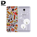 TPU Soft Cases For Meizu M3s Mini M3 Mini Transparent Printing Drawing Silicone Phone Cases Cover For M3s Mini