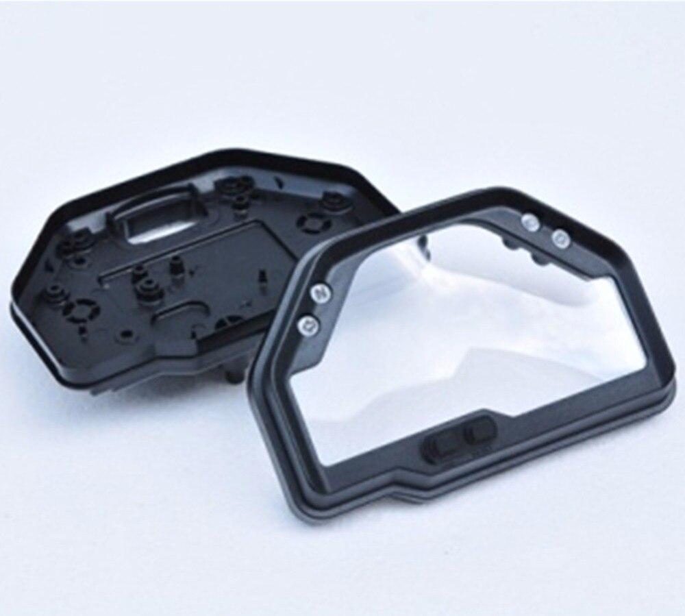 Speedometer Gauge Cover Tachometer Case Shell Guard For Honda CBR600RR 2003-2006