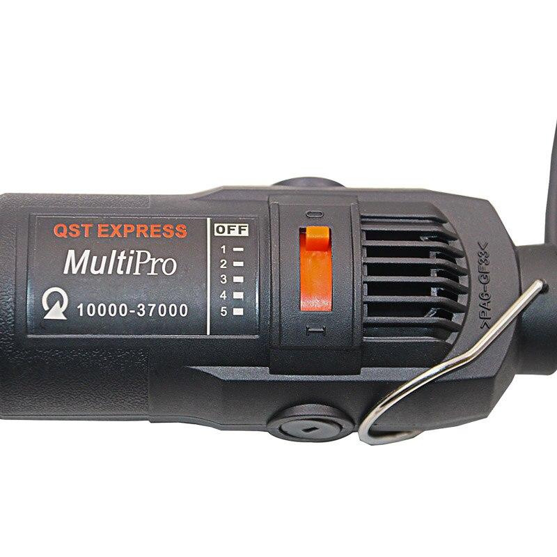 Mini gręžtuvas Elektrinis gręžimo kintamo greičio sukamasis - Elektriniai įrankiai - Nuotrauka 4