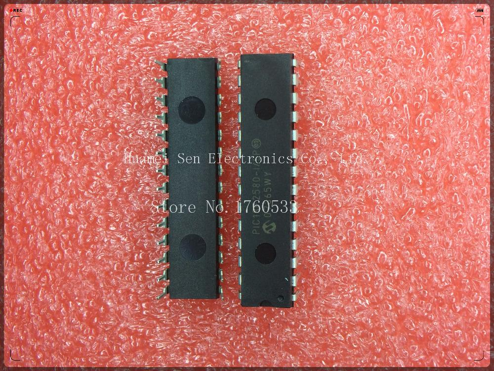 цены на Module  PIC18F2580 PIC18F2580-I/SP DIP28 Original authentic and new Free Shipping в интернет-магазинах