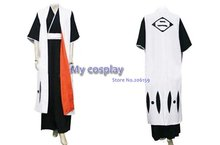Bleach Cosplay – Bleach costumes 2nd Division Captain Soi Fong Cosplay Costume