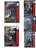 5style 16cm Original box Anime Transformers ABS Bumblebee model children Toy Dolls Gifts
