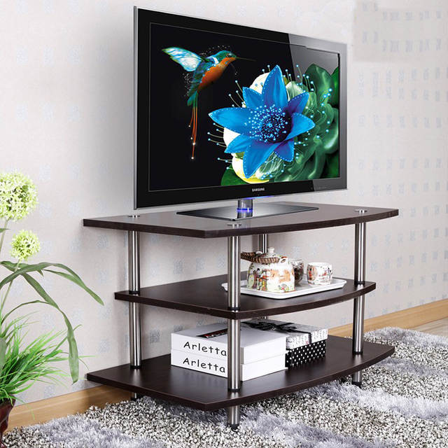 Online Shop Brief Fashion Lcd Cabinet Cd Rack Modern Cabinet Audio