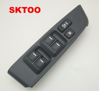 SKTOO window control switch glass lifter switch Electric car window switch for Great Wall Hover CUV H3 H5 Lifter Switch