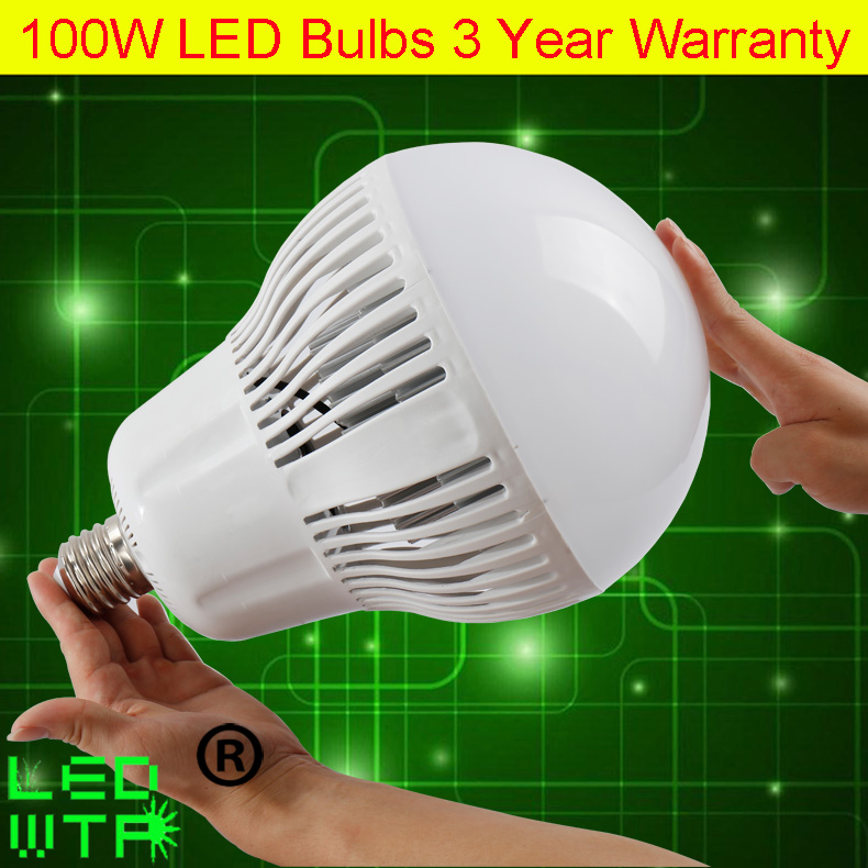 3 Year Warranty 100W High Bay LED Bulbs E40 Lamp Holder 110LM/W High Brightness 200pcs SMD5730 LED Warehouse Factory Bulbs Light 450260 b21 445167 051 2gb ddr2 800 ecc server memory one year warranty