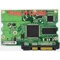 Frete grátis HDD PCB para Seagate Número Board: 100406937 REV B/100436209/100436210/100406540/ST3250820AS/250 GB/7200rpm. 10