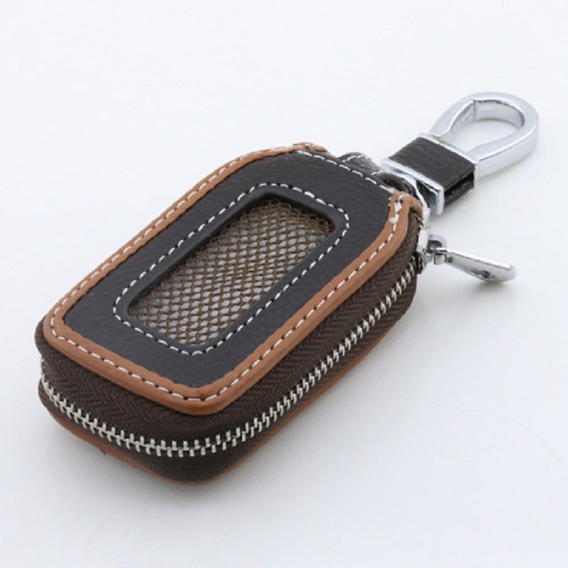 Window Car key wallet case bag holder accessories for Nissan X trail Rogue Note NV200 Micra Cube Almera 307Z Sunny Altim in Key Case for Car from Automobiles Motorcycles